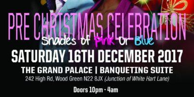 Awedis Promotions Pre-Christmas Dance 2017 | Blacknet UK
