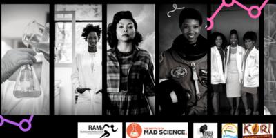Celebrating Black Women in Science Conference   Blacknet UK
