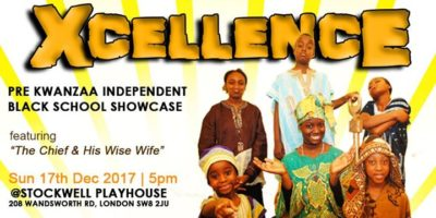 Xcellence: Pre-Kwanzaa Independent Black School showcase | Blacknet UK