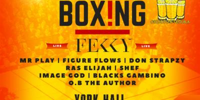 This Is Boxing | Blacknet UK