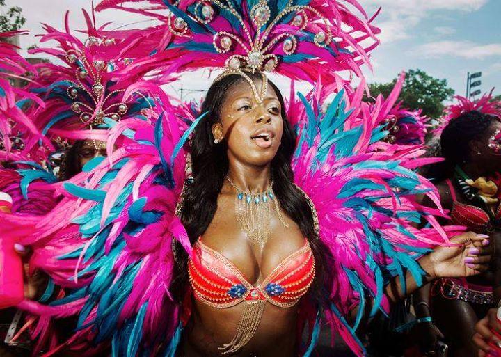 Manchester Eastern Caribbean Culturama Festival 2018 | Blacknet UK
