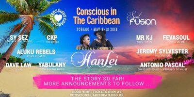 Conscious in the Caribbean | Blacknet UK