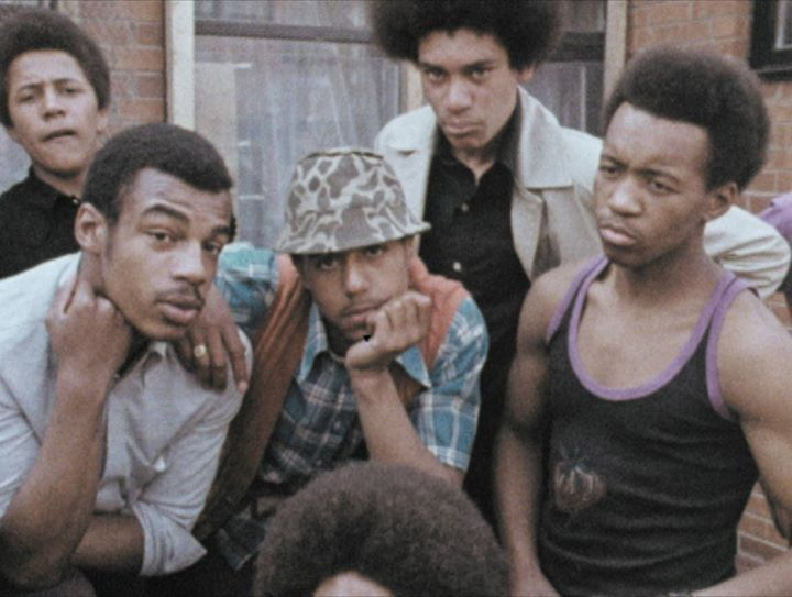 Britain on Film: Black Britain | Blacknet UK