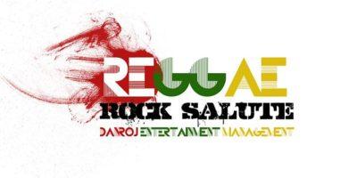 Reggae Rock Salute | Blacknet UK