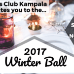 Winter Ball 2017 | Blacknet UK