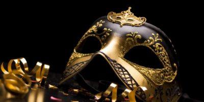 Masquerade Ball Night   Blacknet UK