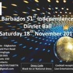 Barbados 51st Independence Dinner Ball | Blacknet UK