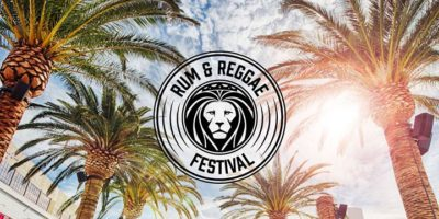 London Rum and Reggae Festival | Blacknet UK