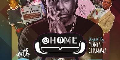 @ HOME WITH…OMAR | Blacknet UK
