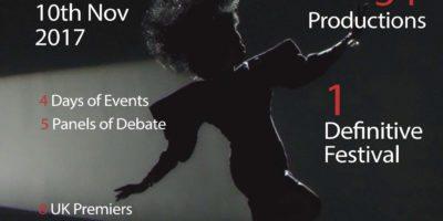 Women of the Lens Film Digital Broadcast Festival | Blacknet UK