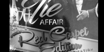 Bigg Boss Birthday Bow Affair Tie Red Carpet Edition | Blacknet UK