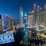Explore Dubai 2018 | Blacknet UK