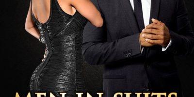 MEN IN SUITS LADIES IN DRESSES | Blacknet UK