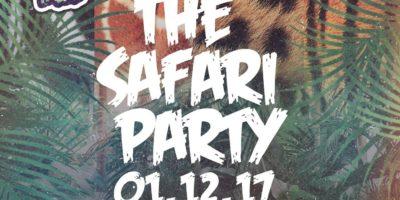 Soca Madhouse : The Safari Party | Blacknet UK