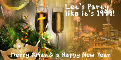 Christmas & New Years 2017 top 7 Places to go