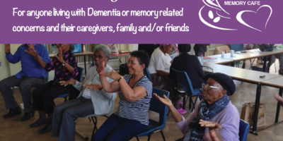 Culturally Sensitive Dementia Support Campaign