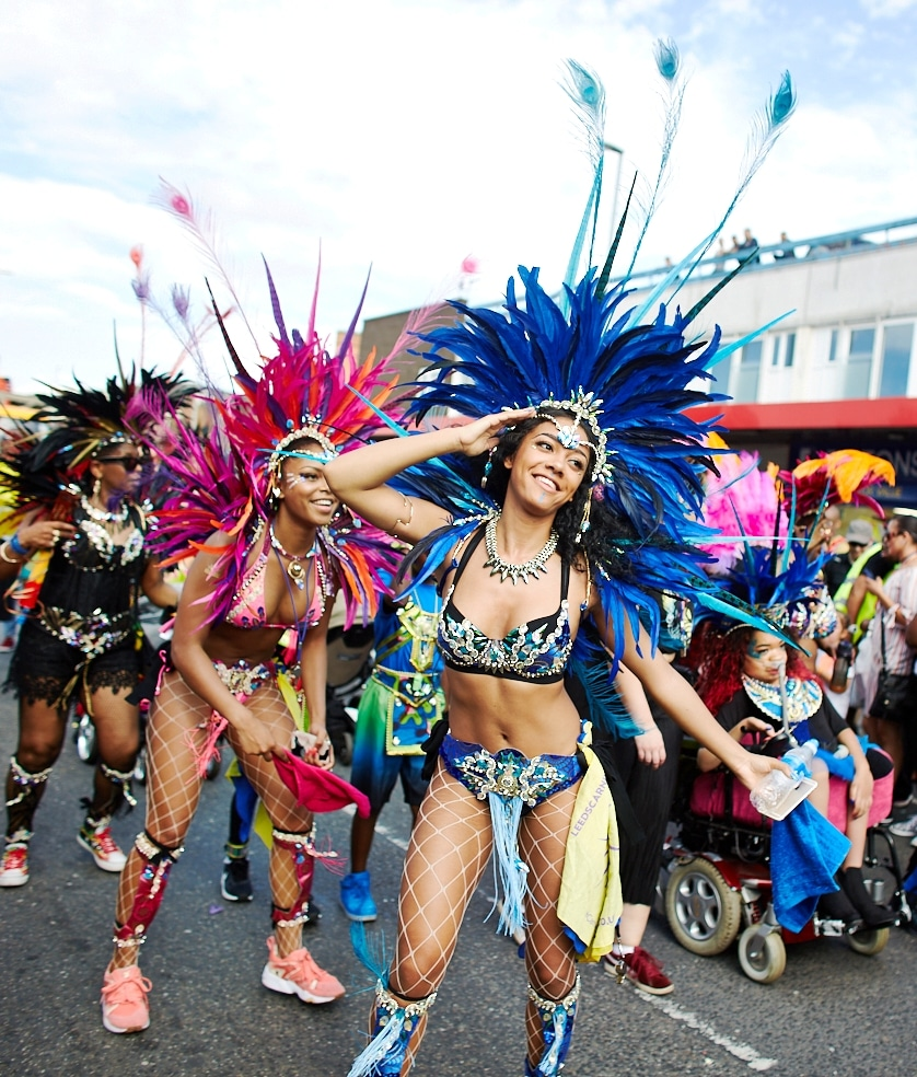 Leeds Carnival 2018