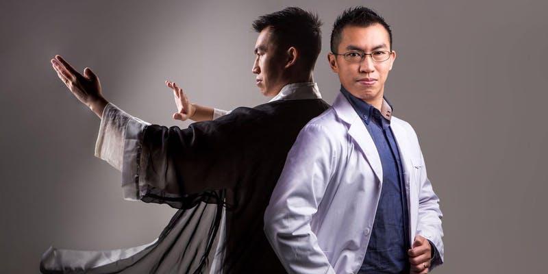 The Grand Master - Health Entrepreneur