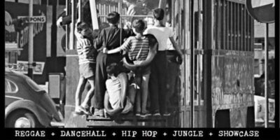 Reggae / Revival / Lovers Archives - Page 2 of 6 - Blacknet UK
