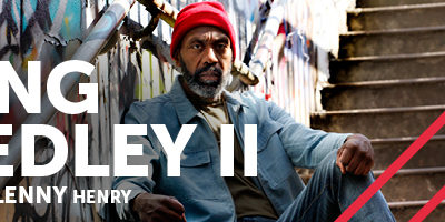 King Hedley National treasure Lenny Henry is coming to Stratford!
