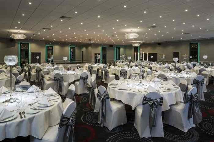 Rezidor Hotel Group, Park Inn, Northampton England