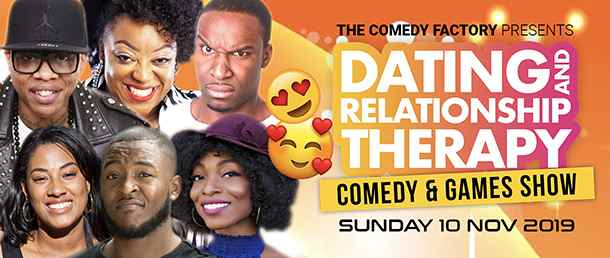 relationship and dating thetspy comedy show