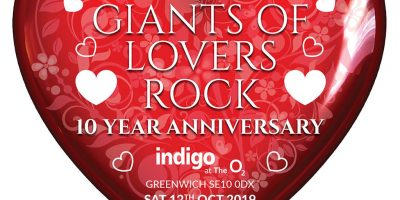Giants of Lovers Rock 2019 Indigo2 Greenwich SE10 ODX Glen jones-Melba-Moore-The-jones-Girls-Melissa-Morgan-Jean-Carne