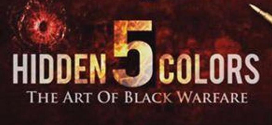 hidden colors 5 full movie